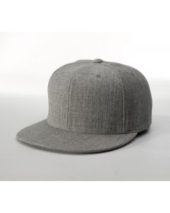 510 Flat Bill Snap Back Adjustable Hat by Richardson Caps