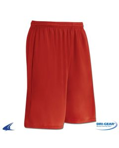 Clutch Z-Cloth Dri Gear  Basketball Short by Champro Sports Style Number BBS11