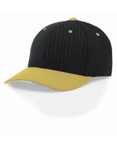 588 Pro Pinstripe FlexFit Hat by Richardson Caps