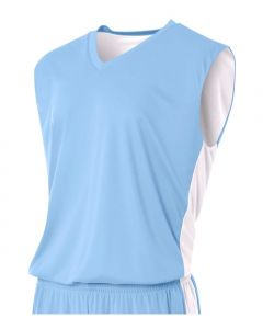 Reversible Muscle Basketball Jersey by A4 Sportswear N2320