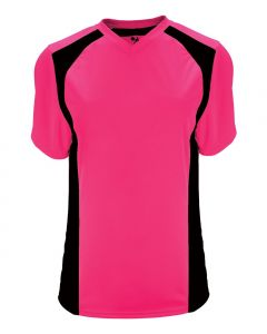 Agility Girls Softball Jersey by Badger Sport Style Number 2171
