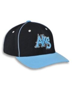 978S Fitted M2 Performance Custom Hat with 3D Custom Logo by Pacific Headwear FREE SHIPPING