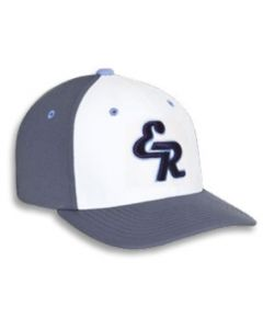 998F M2 Performance Universal Fitted Custom Hat with 3D Custom Logo by Pacific Headwear FREE SHIPPING