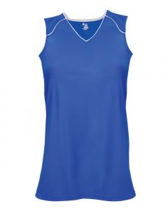 Adrenaline Ladies Softball Jersey by Badger Sport Style Number 6172