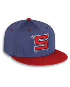 9D7P Universal PTec Fitted Custom Hat with 3D Custom Logo by Pacific Headwear FREE SHIPPING