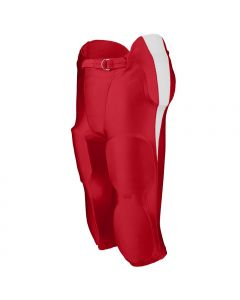Youth Kick Off Integrated Football Pant by Augusta Sportswear Style Number 9606