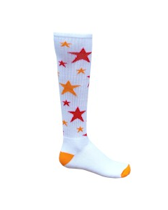 Medium Celebrity Sock by Red Lion Sports Style Number 7817