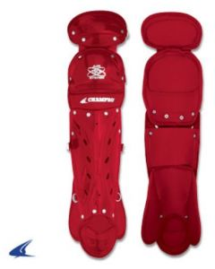 Contour Fit Youth 13.5 Inch Leg Guards by Champro Sports Style Number CG06