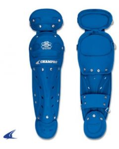 Contour Fit T-Ball 12 Inch Leg Guards by Champro Sports Style Number CG11