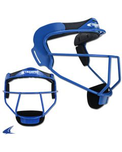 The Grill Defensive Fielder's Protective Facemask by Champro Sports Style Number: CM01