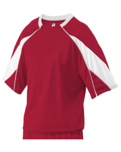 Adult Cosmos Performance Soccer Jersey by Teamwork Athletic Style Number 1636