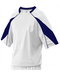 Youth Cosmos Performance Soccer Jersey by Teamwork Athletic Style Number 1606