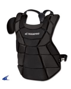 """Contour Fit Premium Lightweight Mid-Size Youth 14.5"""" Chest Protector by Champro Sports Style Number CP035"""
