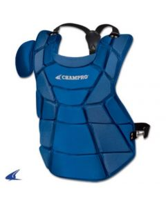"""Contour Fit Premium Lightweight Youth 15.5"""" Chest Protector by Champro Sports Style Number CP03"""