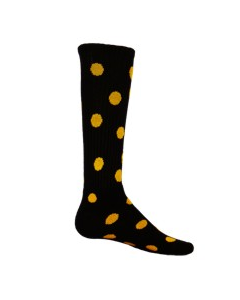 Medium Dots Sock by Red Lion Sports Style Number 7641