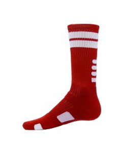 Flash Crew Sock by Red Lion Sports Style Number 8468, 8469