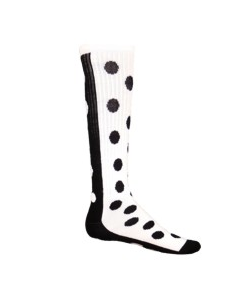 Small Half & Half Sock by Red Lion Sports Style Number 8394