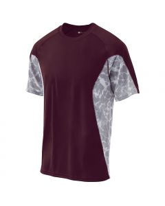 Tidal Performance Shirt by Holloway Style Number 222413