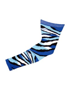 Krazy Kat Compression Arm Sleeves by Red Lion Sports Style Number 4078, 4079
