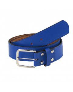Leather Baseball Belt by TCK Style Number BELTL