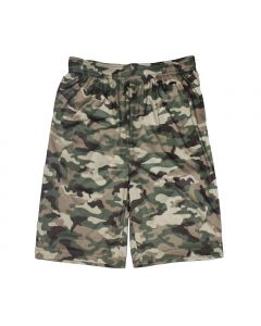 "Youth Camo Short with Pockets 7"" inseam by Badger Sport Style Number 2188"