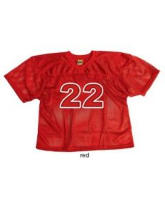Practice Mesh Football Jersey by Martin Sports | Style Number PJY5, PJA6