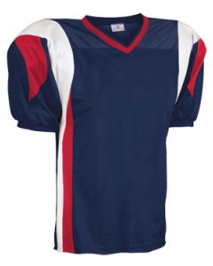 Twister Steelmesh Football Jersey by Teamwork Athletic | Style Number: 1351