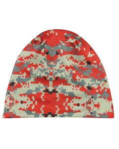 Digital Camo Beanie by OC Sports MWB-100