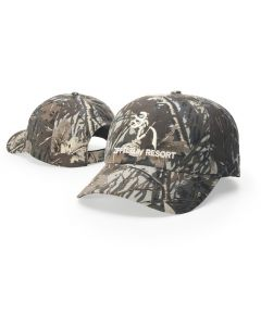 R93 Camo R-Series Sport Casual Adjustable Hat by Richardson Caps