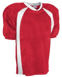 Youth Wild Horse Steelmesh Football Jersey by Teamwork Athletic | Style Number: 1313