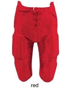Youth Integrated Dazzle Football Pant by Martin Sports | Style Number FDFPY