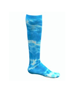 Small Revolution Tie Dyed Sock by Red Lion Sports Style Number 7251