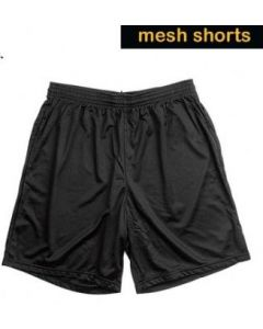 MARTIN TRICOT MESH SHORTS (2 ply) (adult and youth)
