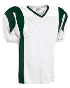 Youth Twister Steelmesh Football Jersey by Teamwork Athletic | Style Number: 1361