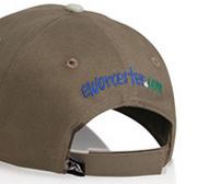 121C pacific headwear CLOSURE