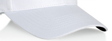 161C pacific headwear VISOR