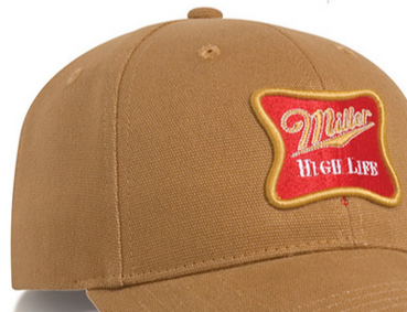 Buy 191C Heavy Weight Cotton Duck Hat with 3D Custom Embroidery by ... d596af3f56d0