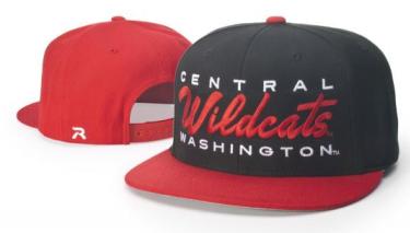 924b41909 510 Flat Bill Snap Back Adjustable Hat by Richardson Caps