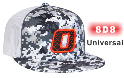 "8d8 digital camo flat bill hat. click here and Choose from the following hat Options: buy custom hats , create custom hat , create custom hats , custom a hat , custom hat , custom hat embroidery , custom hat logo , custom hat manufacturer , custom hats , custom hats no minimum , custom hats with logo , custom logo hats , custom made trucker hats , custom sports hats , custom stitching hats , customize a hat , customize hat , customize your hats , customized hat , customized hats , customs hats , how to customize hats , make custom hats , mesh hats custom , trucker hats custom , 3d hats , build a hat , create a hat online , customised hats , customizable hat , customizable hats , discount fitted hats , fitted hats for sale , flat hats for sale , hat builder , hat logos , hat stitching , hats sports , hats with logo , hats with logos , headwear hats , make a hat online , make your hat , mesh hats for sale , personalized fitted hats , personalized hat , personalized hats , sport hats , sports hat , custom 3d embroidery , custom beanies cheap , custom beanies online , custom embroidered , custom embroidered beanies , custom embroidered snapbacks , custom embroidering , custom embroidery , custom embroidery online , custom hatters , custom headwear , custom stitching , customize beanies for cheap , customize your own snapback , customized embroidery , design custom beanies , custom ball caps , custom cap , custom cap builder , custom cap design , custom cap embroidery , custom caps cheap , custom caps no minimum , custom caps with logo , custom embroidered cap , custom embroidered caps , custom fitted caps , custom made ball caps , custom made caps , customize a cap , customized cap , build your own cap , buy caps , cap embroidery , caps embroidery , caps for embroidery , caps online , cheap fitted caps , create your own cap , customizable caps , embroidered cap , embroidered caps , embroidered caps cheap , embroidering caps , fitted caps for sale , flat caps for sale , logo caps , mens caps for sale , mesh caps for sale , personalized cap , personalized caps , personalized caps cheap , sports cap and sports caps. Buy 472f with custom 3d embroidery on hat by pacific headwear. This cap is approved for Babe Ruth and CalRipken league patches applied by Pacific Headwear. Profile/Material: P-Tec performance mesh fabric with moisture wicking functionality Crown: D-Series crown shape, Pro stitched with fused buckram and busted flat seams for smooth embroidery Visor: 'U-Shape' flat fiber-tech visor board. Shipped as flat visor with ability to be shaped; graphite undervisor Sweatband: Performance elastic comfort fit in graphite Sizes: Fitted sizes 65/8"" - 8"" (Fitted sizing chart - pg 12)All custom caps are assembled in the USA to ensure quick delivery.9D6P //p-tec fitted MSRP - $16.80C U S T O M U S A Profile/Material: P-Tec performance mesh fabric with moisture wicking functionality Crown: D-Series crown shape, Pro stitched with fused buckram and busted flat seams for smooth embroidery Visor: 'U-Shape' flat fiber-tech visor board. Shipped as flat visor with ability to be shaped; graphite undervisorSweatband: Performance elastic comfort fit in graphite Sizes: XS/YTH (63/8 - 67/8) Sm-Med (67/8 - 73/8) Lg-XL (73/8 - 8)(Universal cap sizing chart - page 12)9D7P //p-tec Universal MSRP - $16.80C U S T O M U S AP-TEC Performance Mesh Material is the latest in material development from Pacific Headwear. Featuring breath able moisture-wicking mesh material that allows you to look and perform at your best.CUSTOM P-TEC D-SERIES PERFORMANCEThis cap is approved for Babe Ruth and CalRipken league patches applied by Pacific Headwear. Buy Online: Design Your Own Hat 