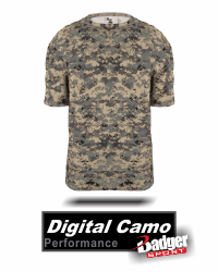 Camo Softball Sporting Goods Jerseys Camouflage Baseball Digital Customizable Graham And