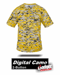 BUY  DIGITAL CAMO BASEBALL JERSEY. 2- BUTTON DIGI CAM BASEBALL JERSEY. HOOK JERSEY WITH DIGITAL CAMO PANEL DOWN SIDE AND ARM. BY BADGER SPORTS. STYLE NUMBER 4140. Product Description: 100% Polyester moisture management/antimicrobial performance fabric. Sublimated digital side & sleeve panel inserts. Self-fabric collar - Double-needle hem. Badger heat seal logo on left sleeve. Sizes: Adult Sizes: Small - Medium - Large- XL - 2XL - 3XL - 4XL. Available Colors: Black/Red/Digital - Black/White/Digital - Burnt Orange/Burnt/Orange/Digital - Columbia Blue/Columbia Blue/Digital - Forest/Forest/Digital - Gold/Gold/Digital - GraphiteWhite/Digital - Lime/Lime/Digital - Maroon/Maroon/Digital - Navy/Navy/Digital - Pink/Pink/Digital - Purple/Purple/Digital - Red/Red/Digital - Royal/Royal/Digital - Safety Yellow/Safety Yellow/Digital - Sand/Sand/Digital - White/Black/Digital. Shipping: Orders will Ship same business day if purchased before 1:00pm EST (Monday-Friday). If you purchase after this time your order will ship next business day. Excluding holidays. Tracking Numbers will be emailed the business day after your order ships. (tracking numbers are sent to the email you provide at checkout). If you Buy and the item or part of your order is out of stock we will email you the same business day to the email provided at checkout. We will email options to help and let you know when new inventory is expected in. (we try to update inventory levels daily).  WHERE TO BUY DIGITAL CAMO? Buy Digital Camo by BADGER SPORT AT GRAHAM SPORTING GOODS. Choose from the digital camo options badger digital hook tee . badger 4140 . camo baseball jerseys . digital hook tee . digital camo baseball jerseys . badger sports . sublimated baseball jerseys . red camo baseball jerseys . camo youth baseball jerseys . digital camo hats . digital camo softball uniforms . badger camo jersey . maroon camo shirts . badger digital camo shorts . camouflage jersey baseball . camo batting helmet . softball camo jerseys . digital camo socks . digital camo sweatshirt . digital camo shirts . badger hook tee . orange digital camo . gold digital camo . digital camo baseball socks . digital camo baseball jersey . youth camo baseball jerseys . digital camo softball jerseys . camo baseball uniforms . camo numbers . orange camo jersey . digi camo baseball jerseys . camo baseball shirts . digital camo compression pants . youth baseball uniforms camo . camouflage baseball jerseys . hook baseball . digital camo . camo football gloves . maroon digital camo . custom camo baseball jerseys . digital camo baseball uniforms . orange digital camo baseball jersey . digital camo performance shirts . shoulder compression sleeve . youth camouflage baseball uniforms . badger digital camo . badger hook . digital camo shirts badger . digital camo basketball jerseys . safety yellow . digital camo jerseys . digital camo baseball cleats . camouflage baseball jersey . pink camo baseball jersey . red digital camo baseball jersey . badger sports digital camo . blue digital camo hat . youth baseball jerseys camo . blue digital camo shirt . digital camo baseball helmet . digital camo youth baseball jersey . digital camo batting helmet . camo softball pants . digital camo baseball hats . red and black digital camo baseball jersey . style number . digital camo baseball . digital camo arm sleeve baseball . digital camo baseball pants . digital camo long sleeve shirt . 4140 badger . digital baseball jersey . camo hat hooks . digital camo baseball helmets . digi camo socks . digital camo batting gloves . blue digital camo baseball jerseys . digital camo shirt . yellow digital camo . badger camo shirts . maroon digital camo shirt . camo softball jerseys . purple digital camo arm sleeve . digital camo orange . purple camo sweatshirt . camo softball uniforms . orange digital camo hat . youth camo basketball uniforms . camo basketball shorts . digital camo baseball sleeves . columbia blue digital camo . red digital camo fabric . custom digital camo basketball jerseys . badger camo . orange digi camo . digital camo catchers gear . digital camo arm sleeve . purple digital camo . badger baseball jerseys . camo soccer jerseys . digital jerseys . polyester camo shirt . badger camo shorts . camouflage softball jerseys . camo baseball cleats . soccer camo jersey . custom baseball jerseys camo . badger camo shirt . blue digital camo . orange camo baseball jersey . digital camo apparel . digital camo shirts customized . youth digital camo baseball jerseys . camo baseball jersey . camo sports . digital camo dri fit shirts . blue camo fabric . camo sports jerseys . red digital camo pants . pink digital camo shirt . digital camo logo . digital camo fabric . camo baseball pants . tie dye numbers . blue digital camo baseball jersey . camo jersey baseball . sublimated baseball jersey . camo number 1 . maroon digital camo baseball jerseys . pro model hats . badger sport logo . red digital camo . camo soccer socks . hook digital . digital camo sleeve . camouflage softball uniforms . badger fabric . digital camo visor . camo sleeve baseball tee . digital camo badger . camo performance tee . red white and blue digital camo jersey . blue camo arm sleeve . digital camo baseball shirts . digital camo jerseys baseball . personalized camo hats . orange digital camo shirt . camo baseball bats . blue camo baseball jerseys . camouflage baseball pants . custom digital camo shirts . youth camo shirts . pink digital camo arm sleeve . camo softball bag . digital number . digital camo jersey . teal digital camo . sporting style . digital camo football socks . camo jerseys baseball . purple digital camo shirts . digital number 7 . camo baseball glove . camouflage soccer socks . how long is an adult badger . camo catchers gear . maroon and gold camo . digital number 2 . digi camo baseball cleats . baseball camo jerseys . pink digital camo baseball jerseys . digital camo arm sleeves . camouflage soccer uniforms . custom camo football jerseys . navy digital camo hat . custom digital camo baseball jerseys . where do they sell baseball jerseys . dri fit camo shirt . badger sport . badger sporting goods . long sleeve digital camo shirt . badger sport digital camo . digital camo baseball arm sleeve . youth camo jersey . camo softball glove . digital orange camo . youth baseball shirt . badger sports logo . digital camo tee . purple camo shirts . blue camo baseball jersey . camo baseball helmet . custom camouflage baseball jerseys . royal blue camo baseball jersey . camouflage baseball uniforms . maroon camo shirt . camo baseball shirt . camo catching gear . youth camo shirt . digi camo fabric . maroon digital camo arm sleeve . dri fit digital camo shirts . camo basketball jerseys . black digital camo pants . fabric numbers for jerseys . sports arm sleeve . digital camo basketball jersey . camouflage dri fit shirt . sublimated hats . badger camo tee . digital camo long sleeve shirts . where to buy camo . digital camo softball jersey . badger 4286 . baseball design . camo jerseys basketball . red digital camo jersey . baseball arm sleeves camo . digi camo arm sleeve . number digital . digi camo basketball uniforms . american needle men's baseball / softball apparel . badger digital arm sleeve . camo baseball sleeves . camo baseball . how a shirt should fit . softball dri fit jerseys . sports fabric panels . digital camo baseball gear . badger sports shirts . dri fit baseball jerseys . columbia blue arm sleeve . sublimated hat . compression sleeves shoulder . digital camo soccer jersey . blue digital camo jersey . digital camo hooded sweatshirt . digital camo football sleeve . digital camo blue . baseball arm sleeves custom . camo uniforms baseball . pro fitted hats . camo sports shirts . digi camo . blue camo basketball uniforms . digi camo shirts . double badger review . burnt orange camo . red digital camo shorts . baseball camouflage uniforms . camo baseball batting gloves . digital camo football jerseys . digi sport logo . digital camo sweatpants . badger model flex . dri fit camo . digital camo sweatshirts . camo style . camo long sleeve shirts for women . purple baseball jerseys . shoulder compression shirt . dri fit baseball shirts . lime green camo shirts . badger digital hook . badger sport adult digital arm sleeve . sports t shirt jerseys . plain blue t shirt . compression sleeve for shoulder . digital jersey . custom digital camo basketball uniforms . camo hood . camo jersey . 7 jersey number . badger hook long sleeve . baseball hook . youth camo socks . badgers jersey . digital camo baseball cap . snow camo sweatshirt . adulthook . pink forest camo . camo cleats baseball . custom youth football uniforms . digital camo gloves . cheap long sleeve compression shirts . camo visors . columbia camo shirts . red digital camo socks . red digital camo baseball jerseys . ladies camo shirts . hook fabric . custom arm sleeves baseball . digital camo basketball uniforms . number sweatshirt . baseball material fabric . pink digital camo shirts . blue badger . custom digital camo jerseys . sleeveless sports jersey . badger logo design . digital arm sleeve . blue digital camo socks . maroon camo arm sleeve . gold digital . camo softball . digital baseball . badger hook jacket . green digital camo arm sleeve . purple and gold digital camo . blue digital camo pants . youth camo gloves . pink digital camo socks . camo baseball helmets . camo arm sleeves . white digital camo fabric . sublimation baseball jerseys . compression shoulder sleeve . blue digital numbers . camo basketball uniforms . digi camo cleats . pink camo shirts . digital camo athletic shirts . digital camo hat . needle with hook . digital camo softball pants . number 2 digital and white digital camo.