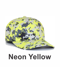 14d64897589b6 Style Number 708F Neon Yellow Digital Camo Universal Fit Hat by Pacific  Headwear. Style Number 708F Orange ...