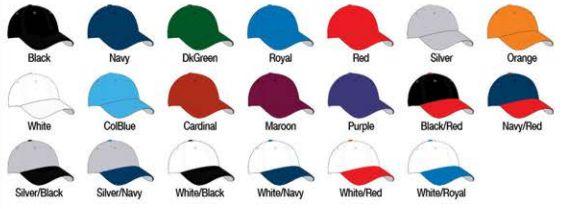Available Colors  Black - Black Red - Dark Green - Maroon - Navy -. PACIFIC  HEADWEAR ... a03674b2da3