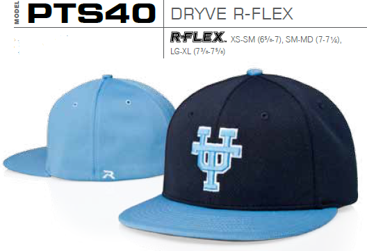 5dec535366d Buy PTS40 R-Flex Hat by Richardson Caps