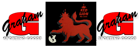 98798fe75266 3-Stripe Striker Sock Small by Red Lion Sports Style Number 7578